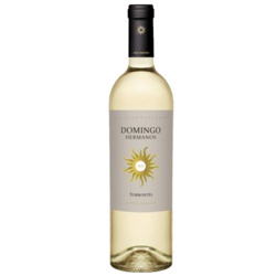 Domingo Hermanos Torrontes